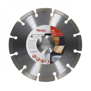 Diamond Disc Basic 230mm