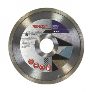 Diamond Disc Basic Diy 115mm