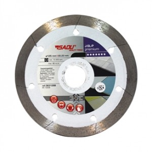 Diamond Disc Premium 200mm hard tiles