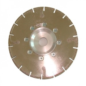 Diamond Disc Premium 230mm marble plastics
