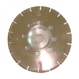 Diamond Disc Premium 230mm marble plastics