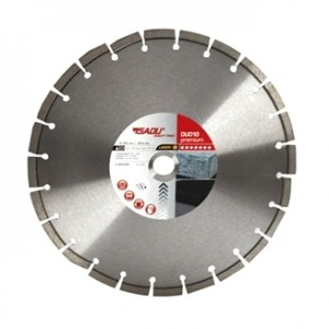 Diamond Disc Premium 300mm cuts concret asphalt