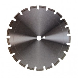 Diamond Disc Basic 300mm asphalt