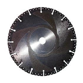 Diamond Disc Premium 300mm rescue blade