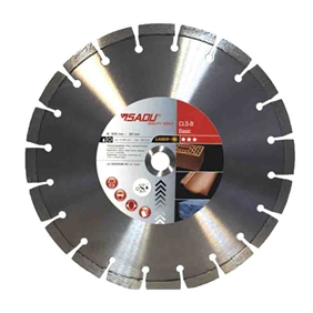 DIAMOND DISC BASIC 450X25