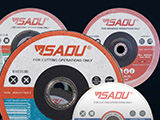 Steel Cutting Discs