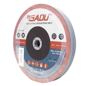 CUT-OFF WHEEL SADU 300X2